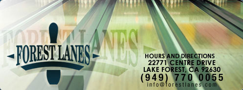 Forest Lanes - 22771 Centre Drive, Lake Forest, CA 92630