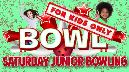 Saturday Juniors logo