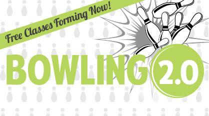 Bowling 2.0 logo