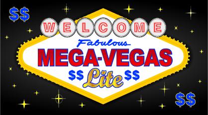 Mega Vegas Lite