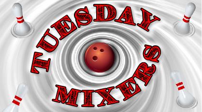 Tuesday Mixers